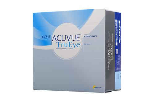 1-Day Acuvue TruEye (180 линз) контактные линзы