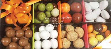 Nos délices choco-fruités