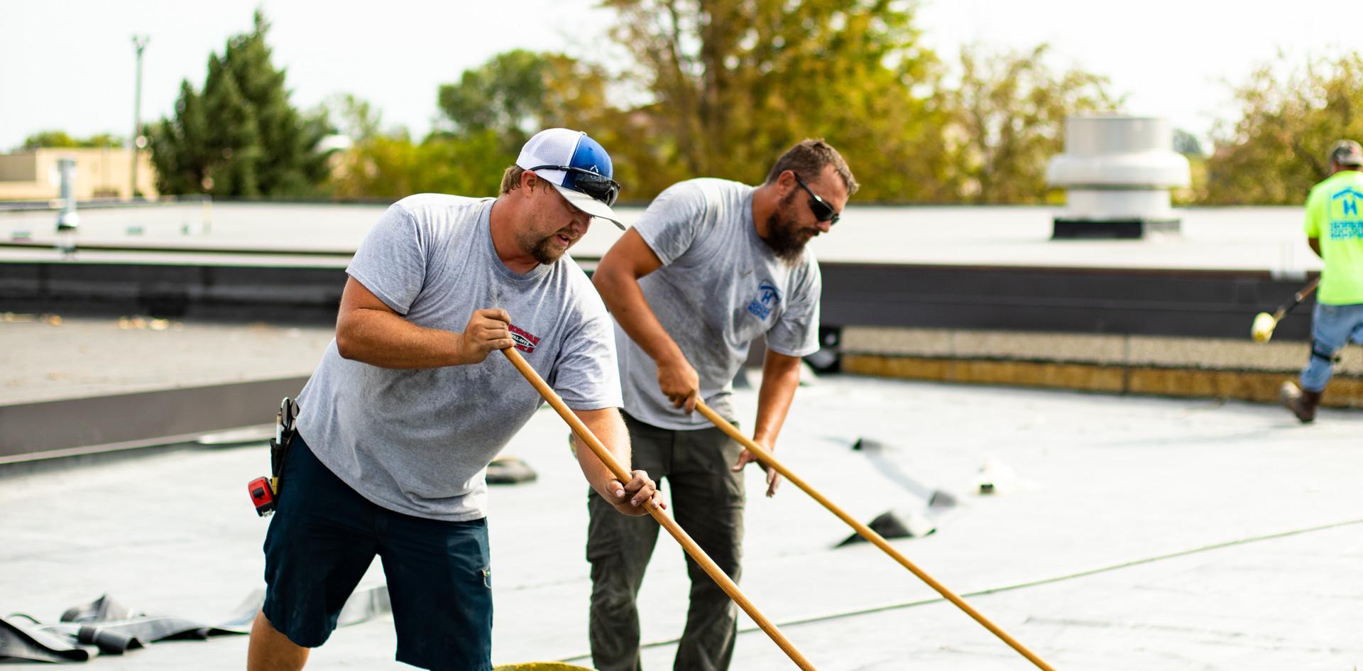 Justin-Joe-Hopkins-Roofing-Crews