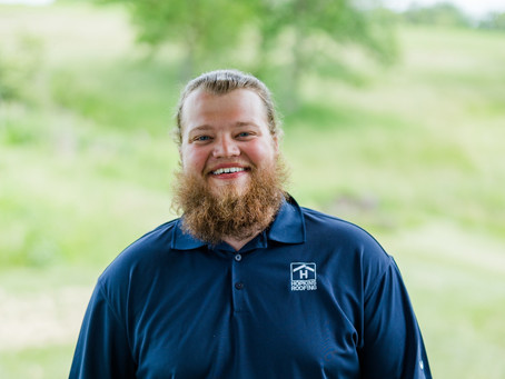Meet our new Project Manager, William!
