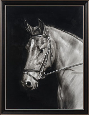 Horse Painting 5