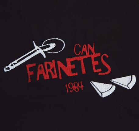 Can Farinetes