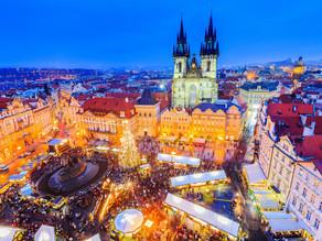 Christmas in the Czech Republic
