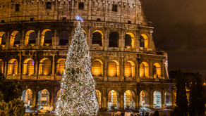 Christmas in Italy (Southern Europe)