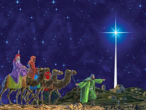 Christmas Eve*