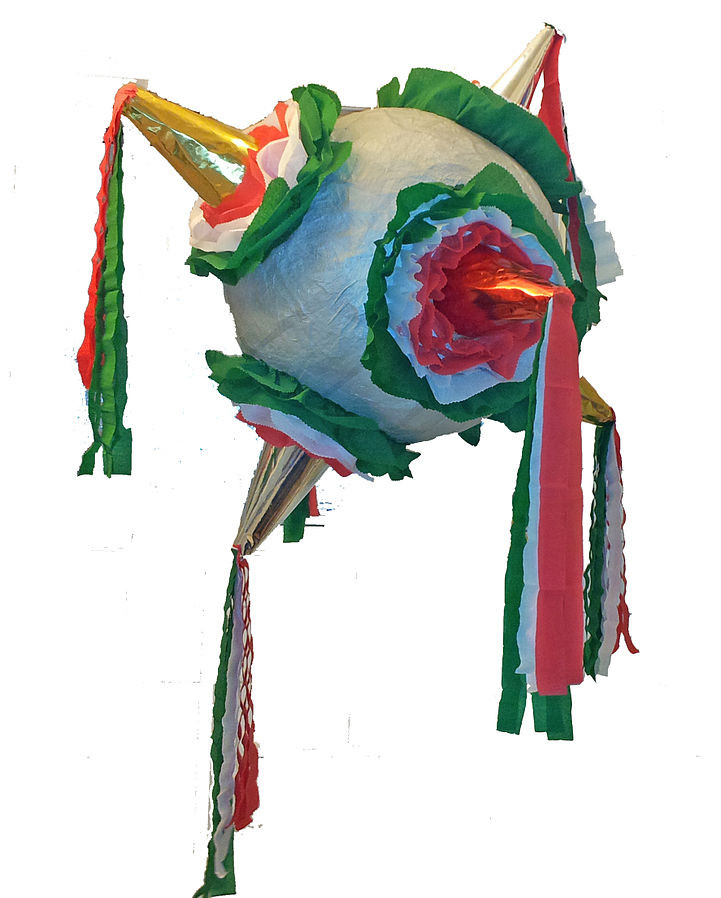 2012pinata [CC BY-SA 3.0 (https://creativecommons.org/licenses/by-sa/3.0)], from Wikimedia Commons