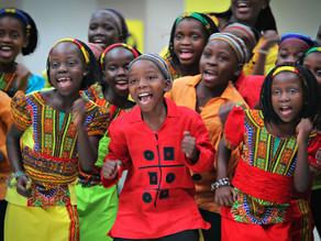 Christmas in Uganda (East Africa)