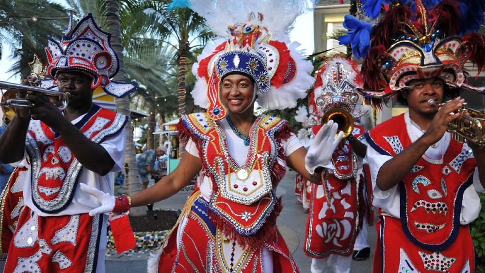Bahamas Boxing Day