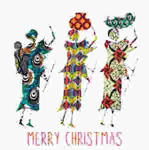Ghanian Christmas