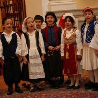 Kalanta- Greek Christmas songs