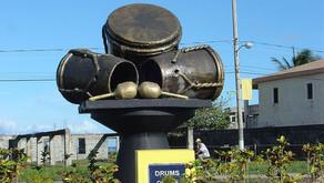 Make a Garifuna Drum
