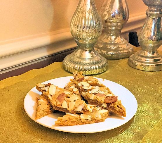 Dutch Christmas Cookies Jan Hagel Cookies Multicultural