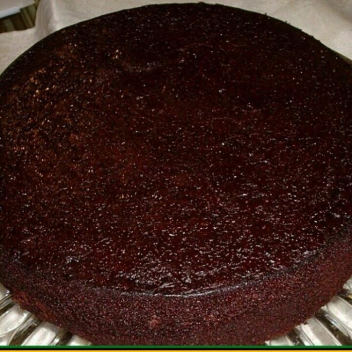 Bajan Black Cake