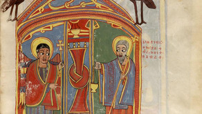 Sunday Week 3 of Advent- Birth of Christ