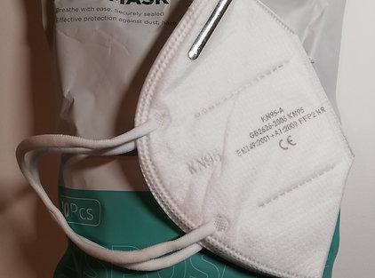 Schutzmaske - KN-95 (entsprechend FFP2)