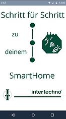 intertechno SmartHome, Alexa
