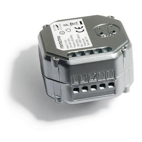 ITL-2000 Funk 2-Kanal-Schalter