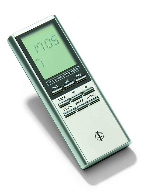 ITZ-500 Funk-Timer