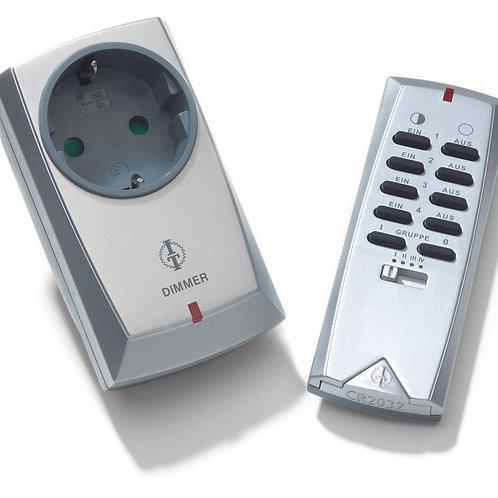 IT-300 Funk-Zwischenstecker-Set Dimmer