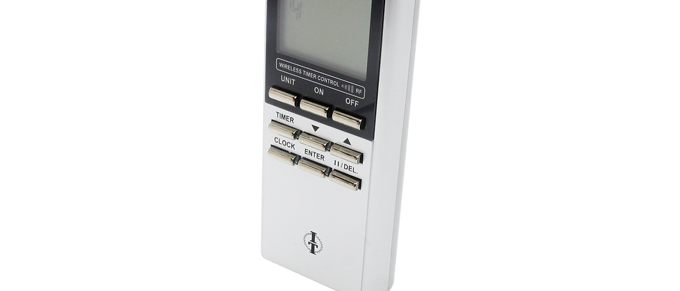 ITZ-502 Funk-Timer