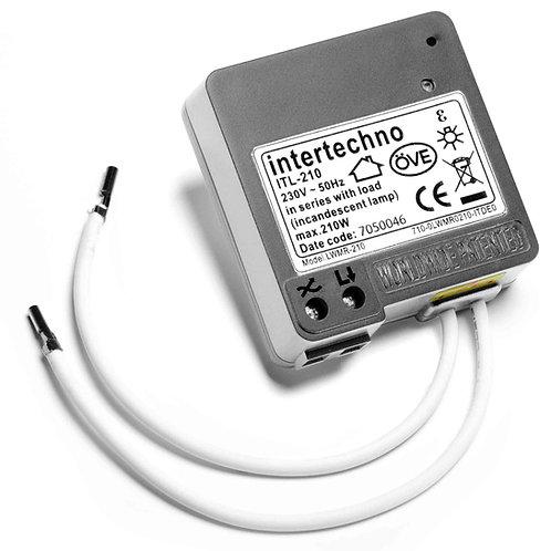 ITL-210 Funk-Dimmer