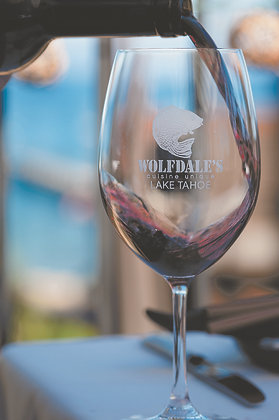 Wolfdale's Wine Glass