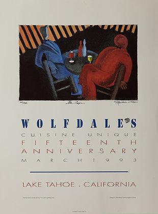 15th Anniversary Poster