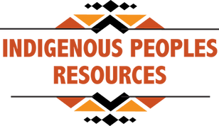 logo indigenous peoples resources