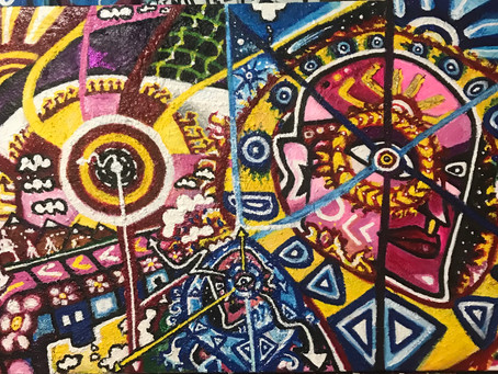 How psychedelics helped me decondition maladaptive beliefs rooted in patriarchy