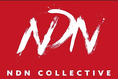 lgo NDN collective