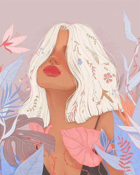 Artwork: Karina Yashagina