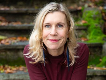 Amplify #4  Melissa Whippo - Ketamine Psychotherapist