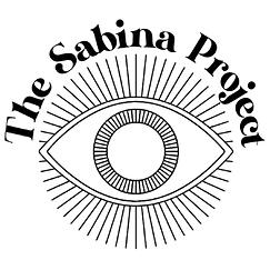 logo the sabina project