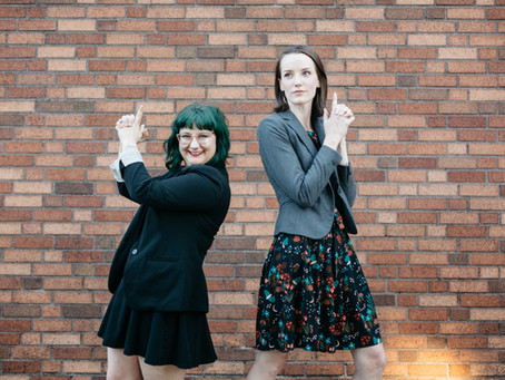 Amplify #8 Charlotte and Anne Marie - Oregon Measure 109: The Now-Famous Psilocybin Services Act