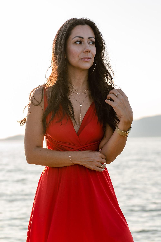 Jennifer Pereira photo