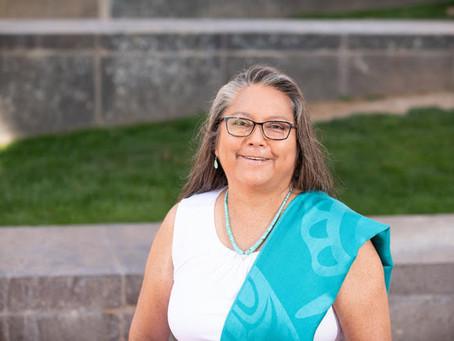 Amplify #11 Belinda Eriacho - Native American Healer