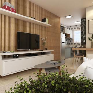 apartamento a.l.