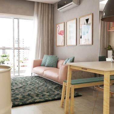 apartamento p.p.