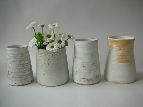 Wheel Thrown Stoneware