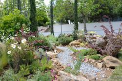 International show gardens, Turkey