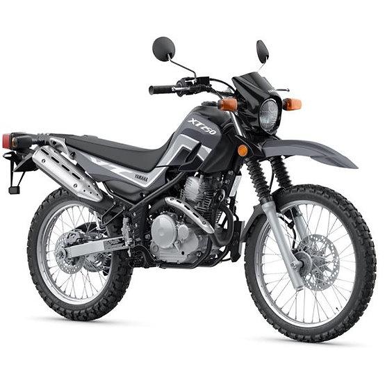 XT250 Fi