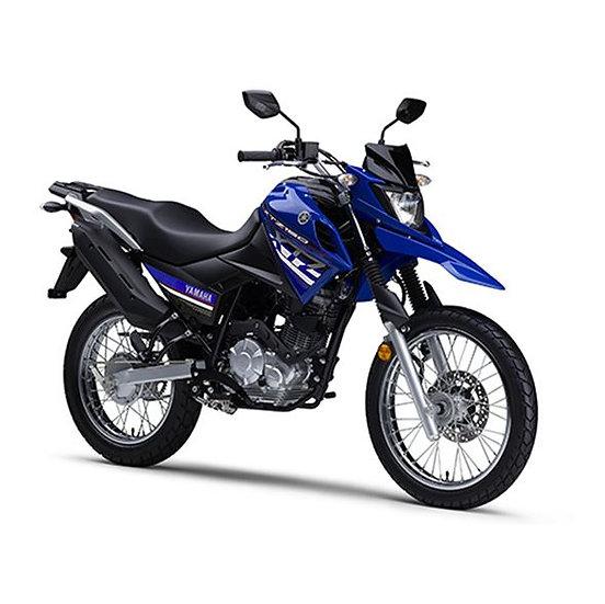 XTZ 150 Fi