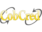 cobcred mini logo