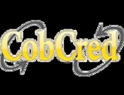 cobcred mini logo