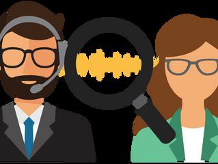 Alô?! Sabia que os áudios também entregam inteligência aos negócios?