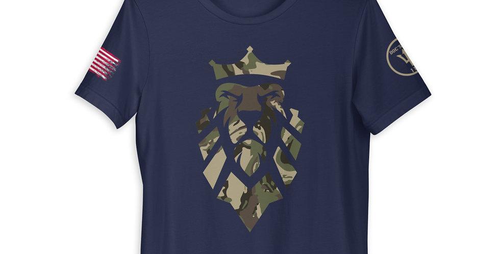Prime Fitness - Warrior Shirt (2021)