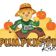 Pumpkin Pie Run