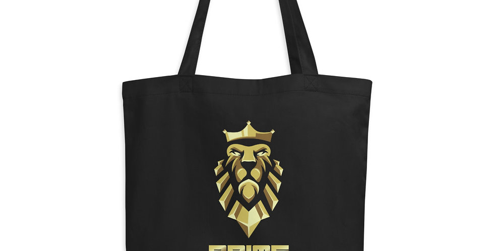 Prime Fitness - Eco Tote Bag
