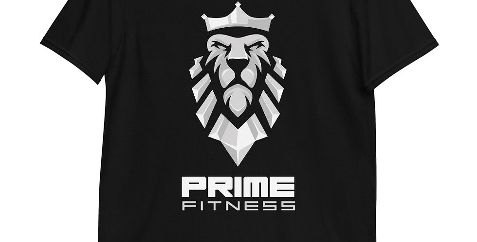 Prime Fitness - Support The Blue