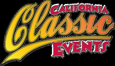 California Classic Events - Logo
